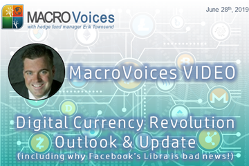 MV Video Digital Currency Revolution